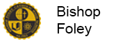 Bishop Foley Button